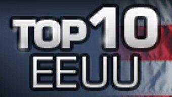 Los más vendidos en Pc durante la penúltima semana de enero en Norteamérica