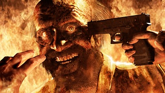 Capcom sí estudia llevar Resident Evil 7 a Nintendo Switch