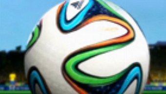FIFA Copa Mundial de Brasil 2014 estrenará demostración jugable el 1 de abril