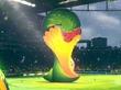 Gameplay: Principio del Camino (Mundial de la FIFA Brasil 2014)