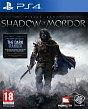 La Tierra-Media: Sombras de Mordor PS4