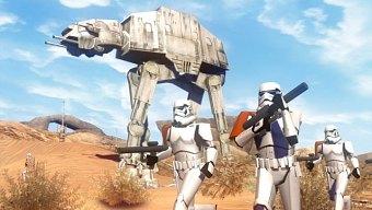 Star Wars: El Imperio en guerra, Trailer oficial