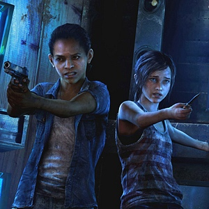 The Last of Us - Left Behind An�lisis