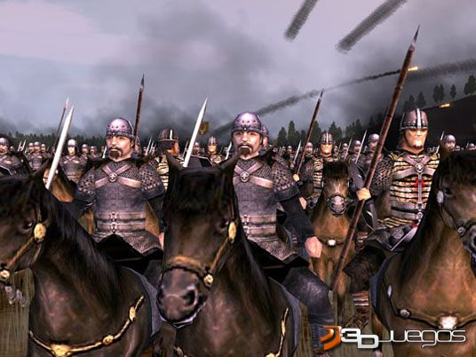 Descargar Rome Total War : Barbarian Invasion [Español] [Full- ISO] - Juegos Pc Games - Lemou's Links - Juegos PC Gratis en Descarga Directa]