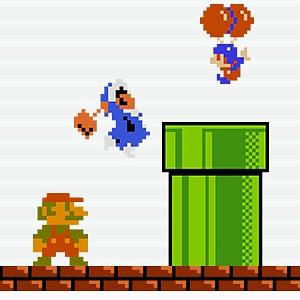 NES Remix An�lisis