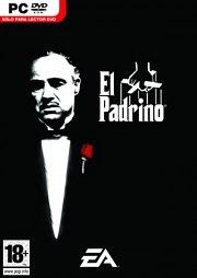 Car�tula oficial de El Padrino PC