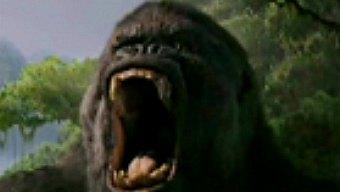 Peter Jackson's King Kong, Trailer oficial