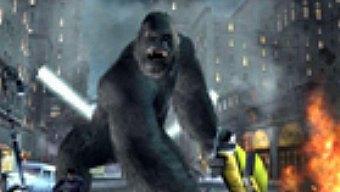 Peter Jackson's King Kong, Trailer oficial 2