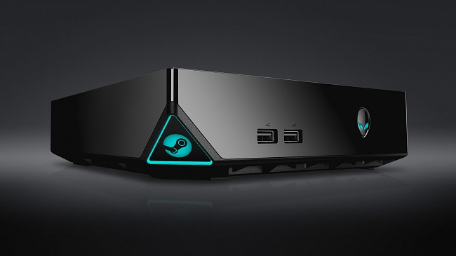 Steam exhausted reserves Machines, Steam and Steam Link Controllers