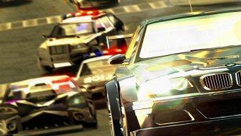 Un nuevo Need for Speed: Most Wanted se mostrará en el E3