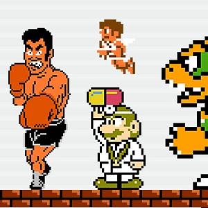 NES Remix 2 An�lisis
