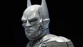 Batman: Arkham Knight presenta una figura de casi mil dólares