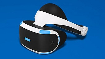 Top Japón: PS VR se estrena con más de 50.000 unidades vendidas