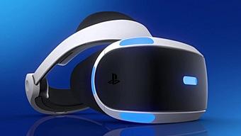 PlayStation VR superará pronto en Reino Unido a HTC Vive y Oculus Rift juntos