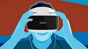 Sony anuncia un pack de ahorro con PS VR, VR Worlds y PS Camera