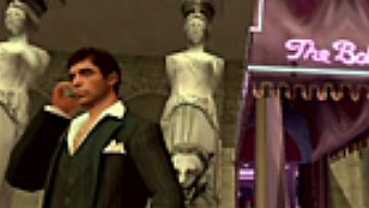 Scarface: the World is Yours, Vídeo del juego 1