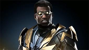 Injustice 2 contará con Black Lightning entre sus luchadores