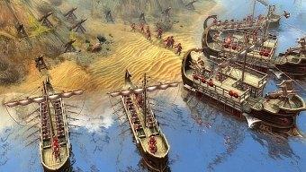 Sparta, Vídeo del juego 1