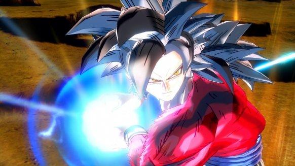 Dragon Ball Xenoverse: Requisitos