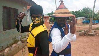 Tienes que ver este Mortal Kombat