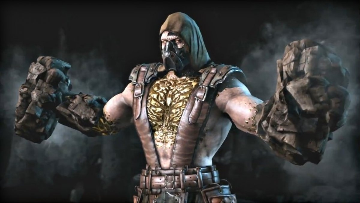 Video De Mortal Kombat X