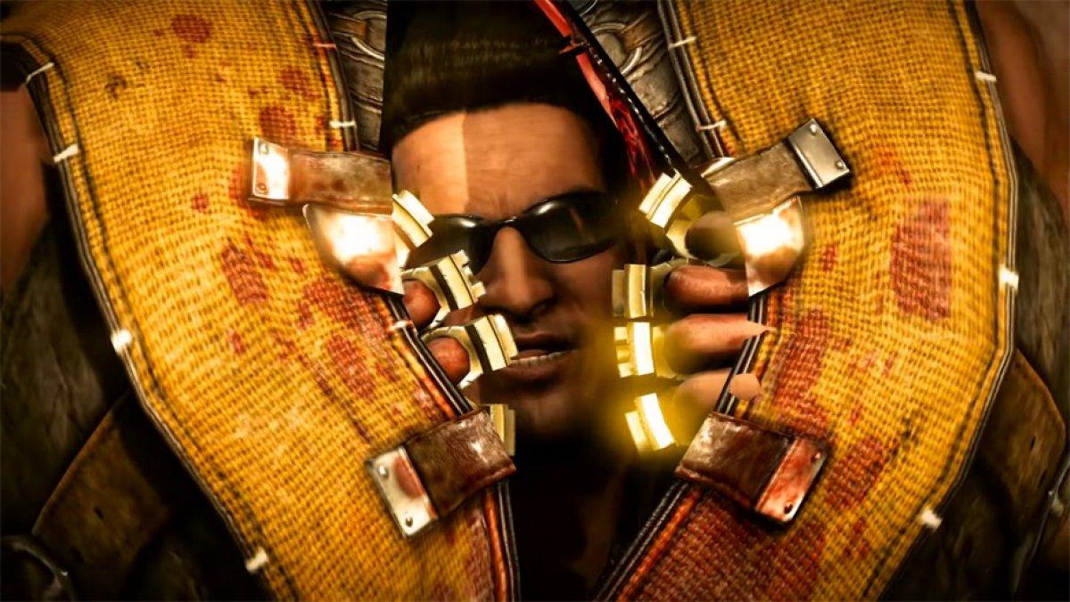 Mortal kombat domination movie trailer