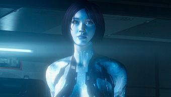 Halo: Crean un holograma real de Cortana