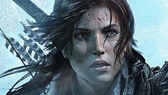 Rise of the Tomb Raider anuncia mejoras en Xbox One X con un tráiler