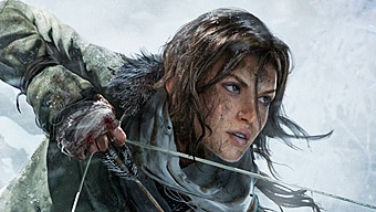 """Xbox One X es """"donde mejor luce"""" Rise of the Tomb Raider"""