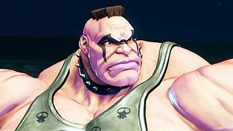 Street Fighter V contará como luchador con Abigail, de Final Fight