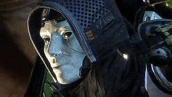 Titanfall 2 exhibe la acci�n de su campa�a con un nuevo y espectacular tr�iler