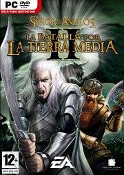 Car�tula oficial de La batalla por la Tierra Media 2 PC