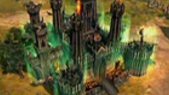 La batalla por la Tierra Media 2, Vídeo del juego 3