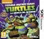 Teenage Mutant Ninja Turtles: La Amenaza del Mut�geno