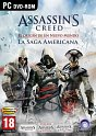 Assassin's Creed: The American Saga