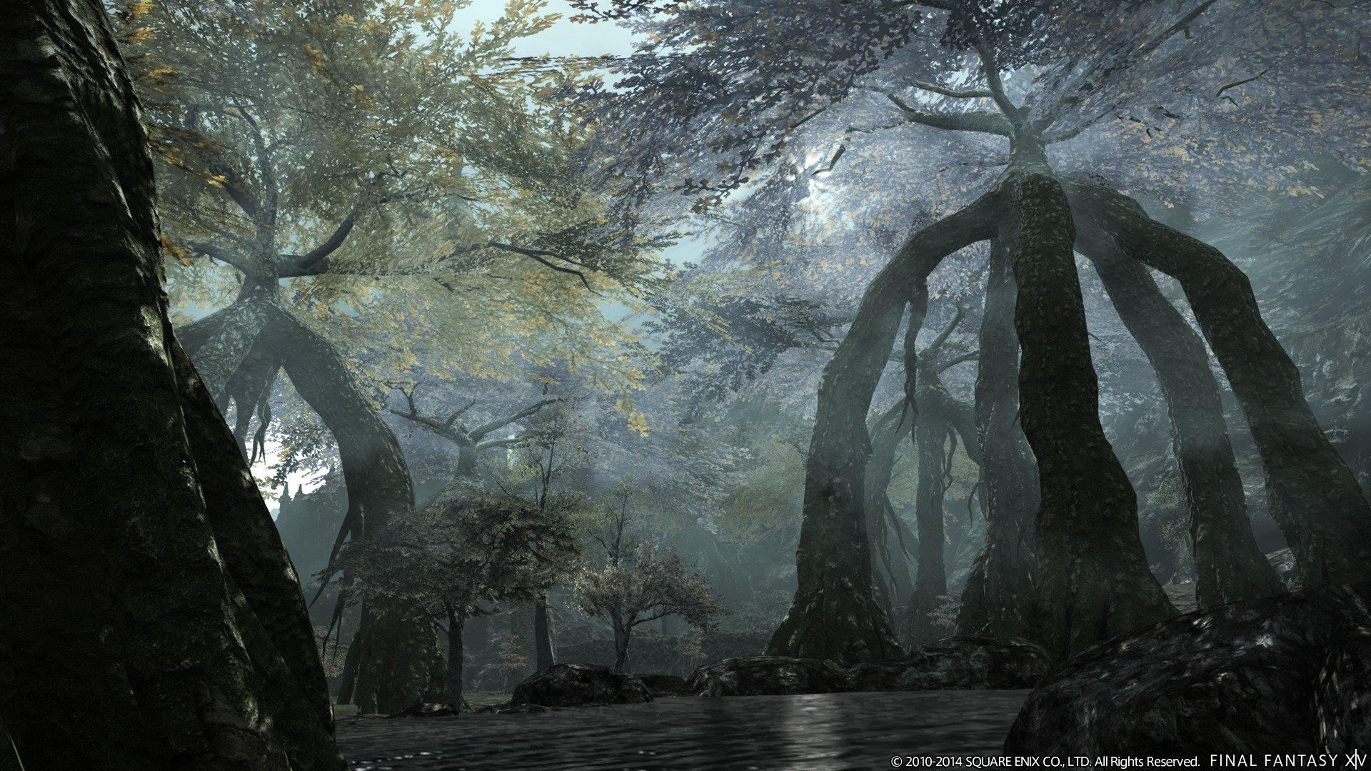 Final Fantasy XIV - Heavensward - Imágenes juego PC - 3DJuegos