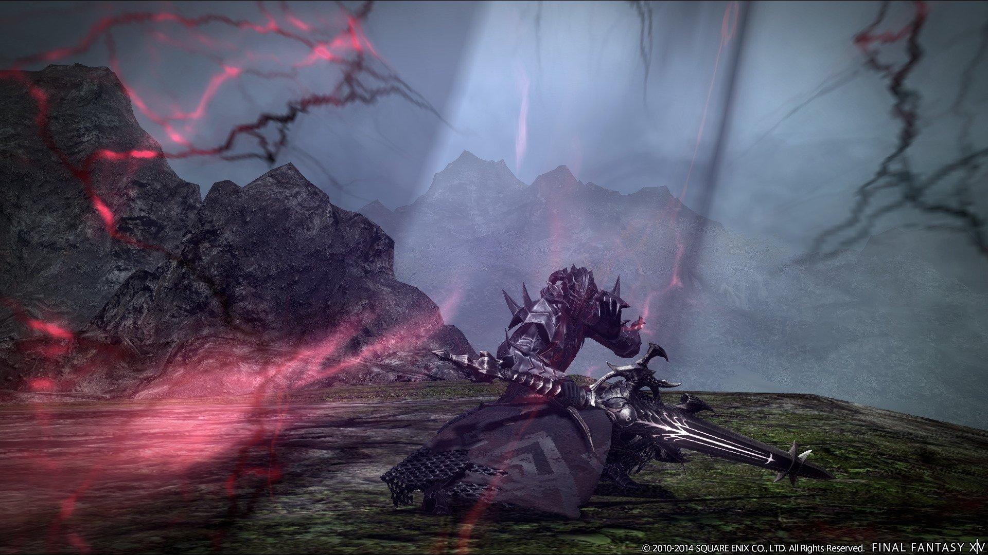 Imágenes de Final Fantasy XIV - Heavensward (PC)