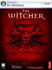 Car�tula oficial de The Witcher PC