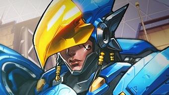 Overwatch: presentado el modo combate a muerte, disponible en el RPP