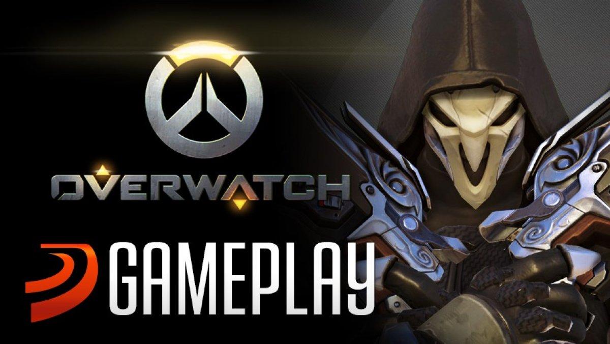 Video de Overwatch - Gameplay Comentado 3DJuegos - Beta (PC, Mac)