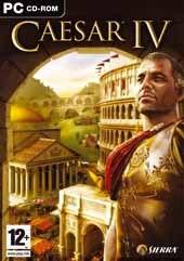 Car�tula oficial de Caesar IV PC