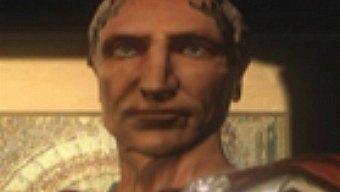 Caesar IV, Trailer oficial