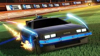 Más de 25 millones de personas han jugado ya a Rocket League