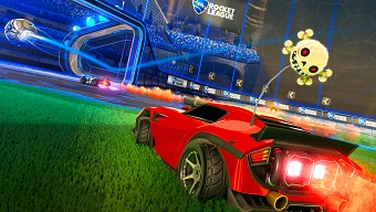 Rocket League: La jugada de la semana