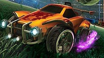 Rocket League luchará contra el acoso con un nuevo sistema de baneos