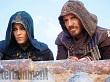 Finaliza el rodaje de la pel�cula de Assassin's Creed