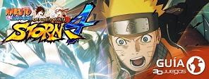 Gu�a de Naruto Ultimate Ninja Storm 4