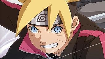 Road to Boruto, el DLC de Naruto Shippuden: Ultimate Ninja Storm 4, muestra sus primeras imágenes