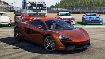 Forza Motorsport 6: El nuevo DLC de vehículos incluye un camión