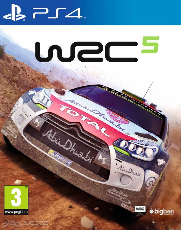 Book Cover Background Xbox One ~ Wrc para ps djuegos
